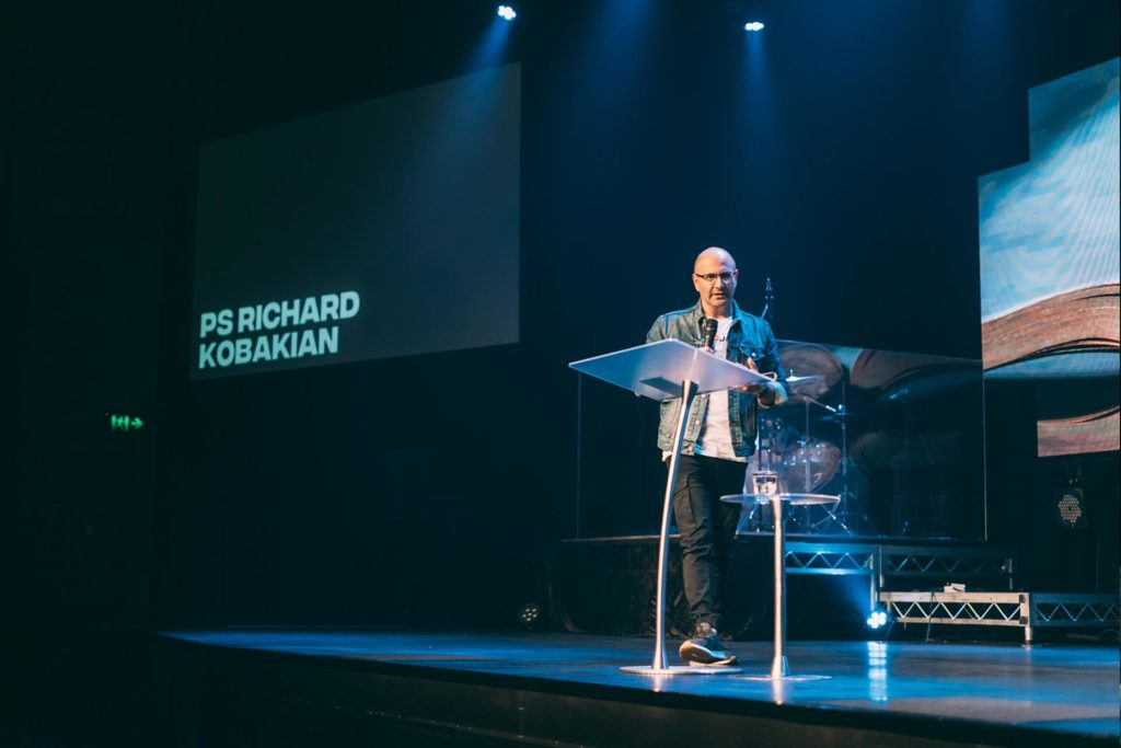richard kobakian