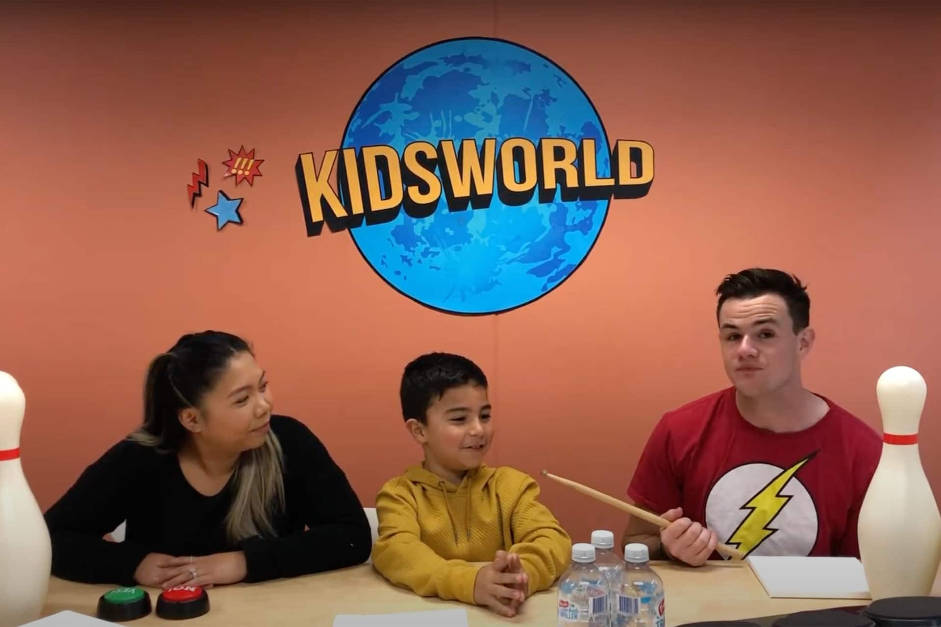 KidsWorld Online | Episode 6