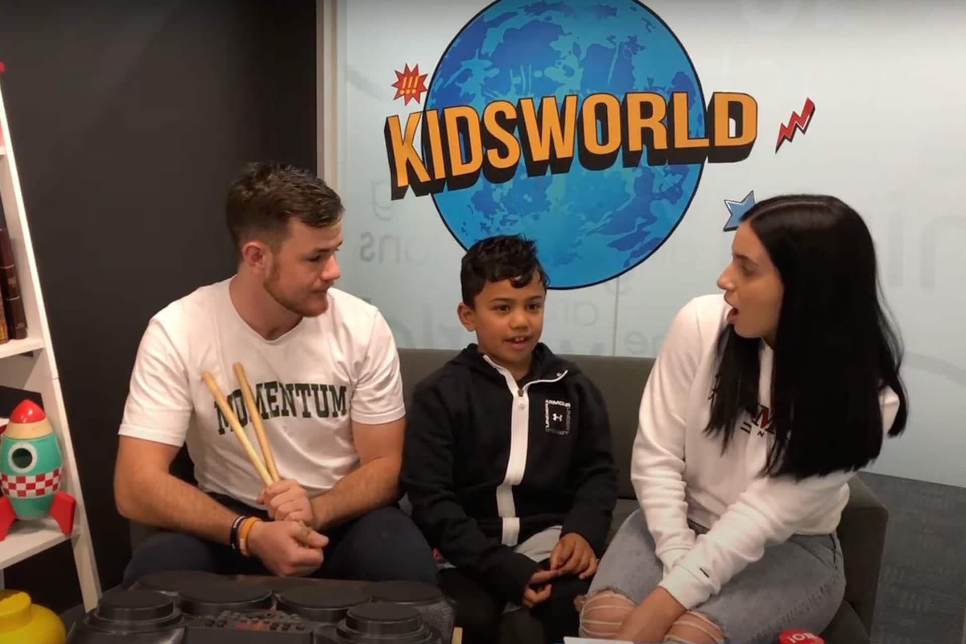 KidsWorld Online | Episode 4
