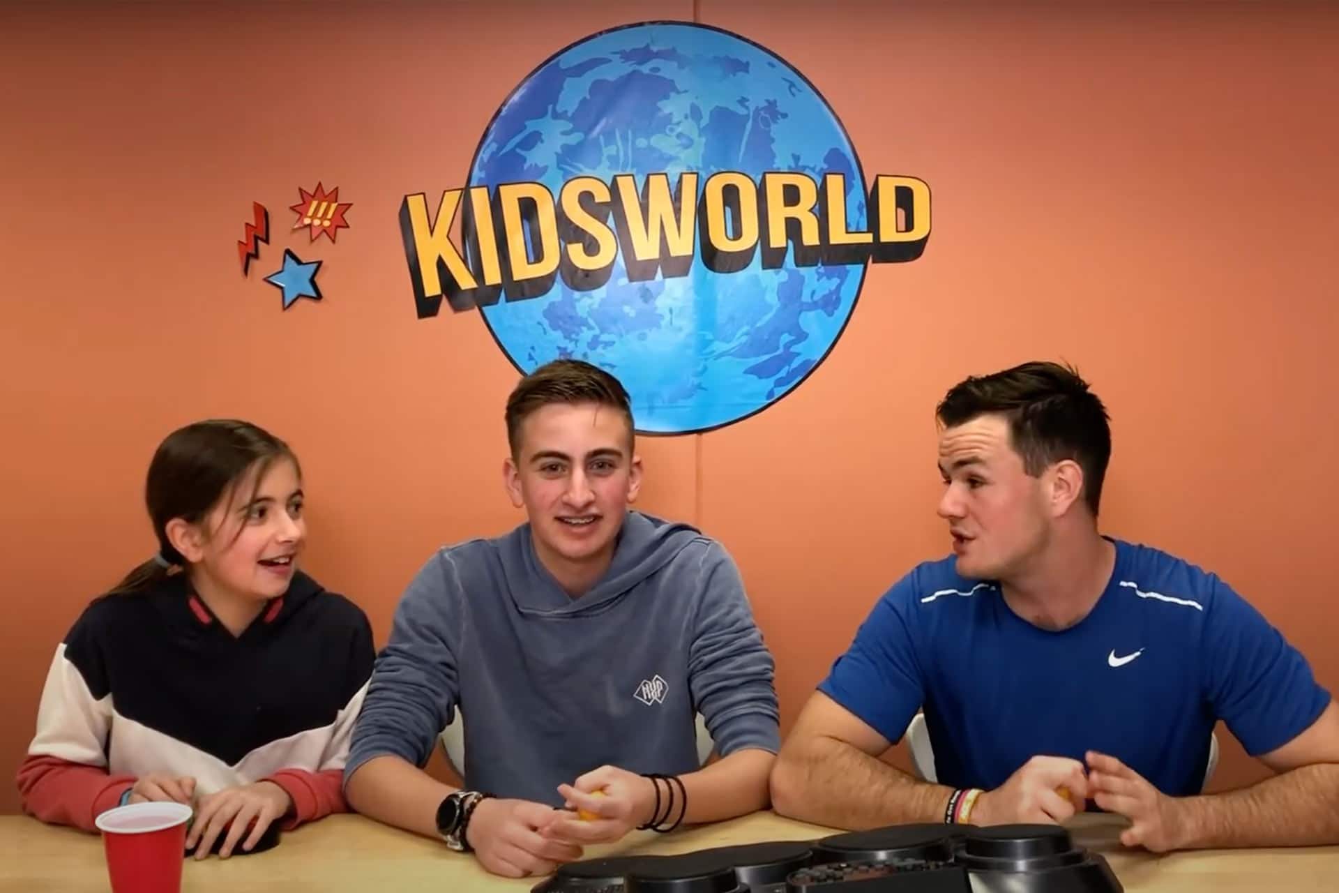KidsWorld Online | Episode 8